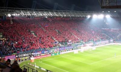 Derby 2015: Aejaoo, Wisełka gol!