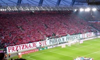Derby 2015: Jak długo na Wawelu