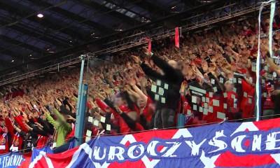 Derby 2015: Wisła to jest potęga