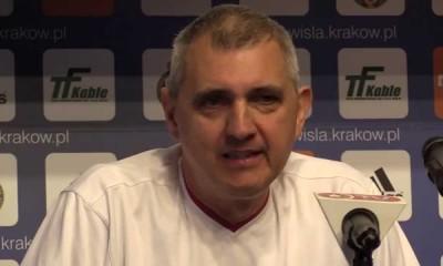 Konferencja prasowa – Wisła Kraków to nasza historia