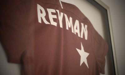 Henryk Reyman – #Legend