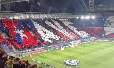 Megakartoniada przed mecze Wisła – Legia