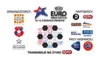 miniEuro Wisła CUP U-15 na żywo w Wisła.TV