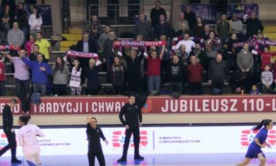 Wisła Can-Pack Kraków w Pucharze Polski